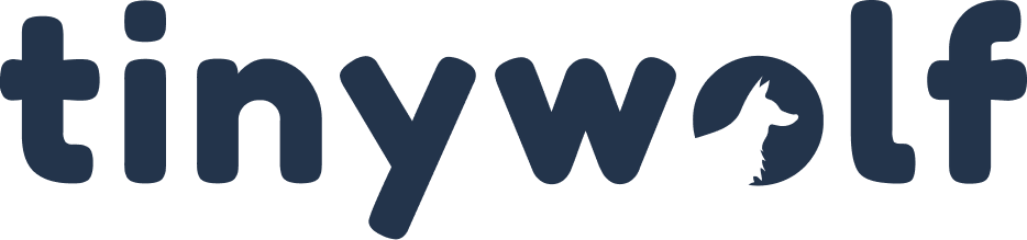 TinyWolf Logo